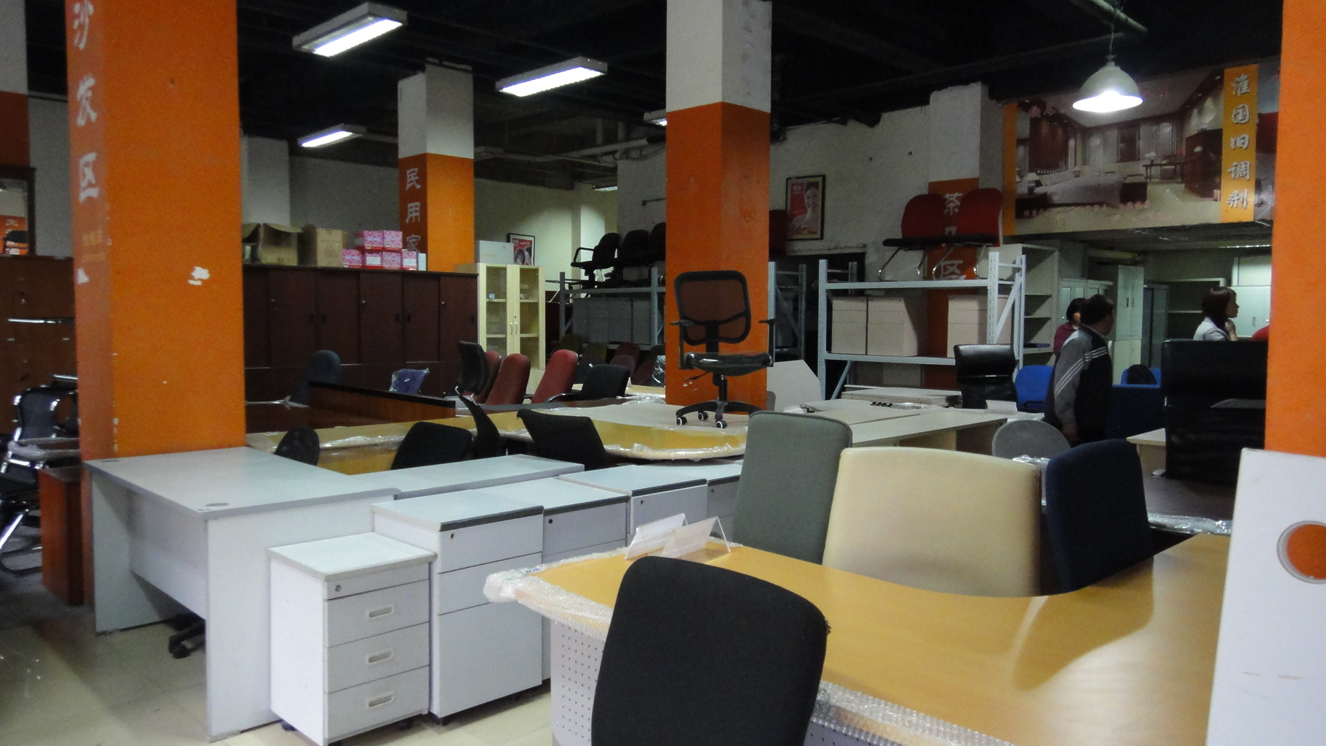 Buying second hand furniture in shanghai shanghai halfpat for Second hand sofas
